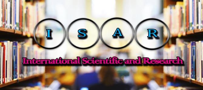 ISAR Journals