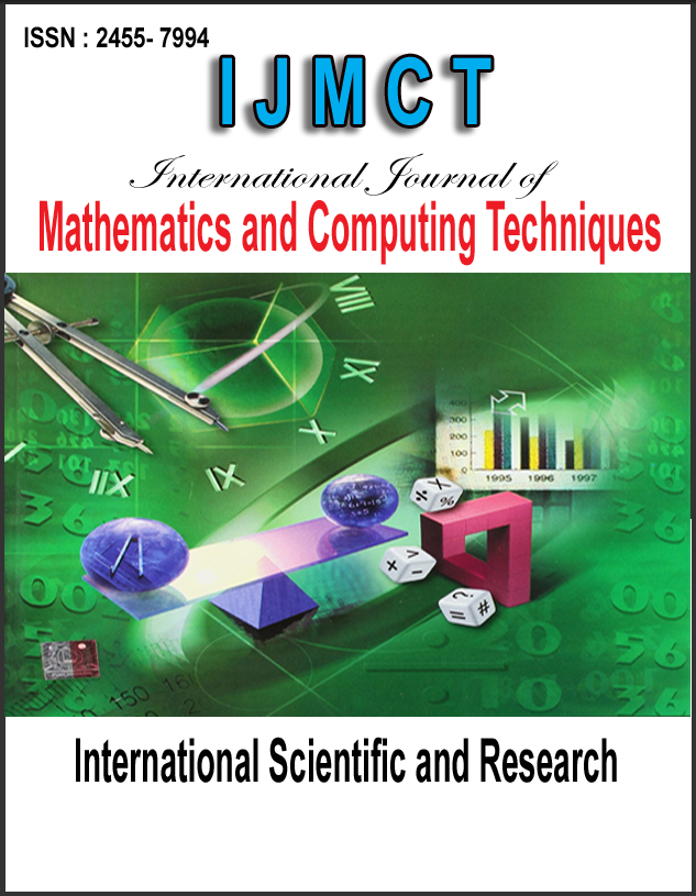 Mathematics Journal