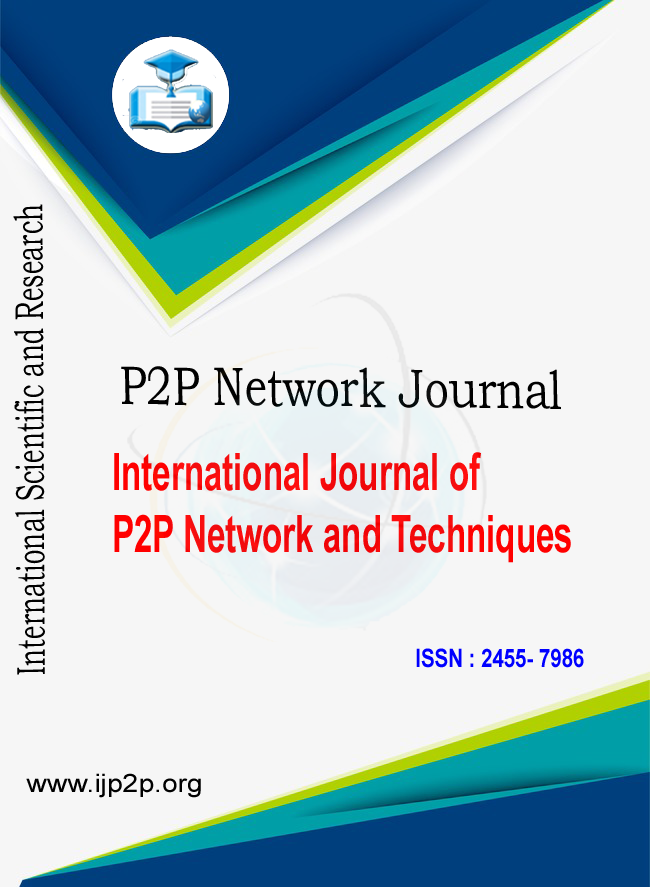 P2P Network Journal